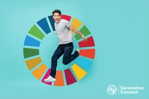 Apply to Join the United Nations ITU Generation Connect Visionaries Board.