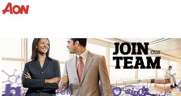 AON Graduate Program 2021 for young South African ...