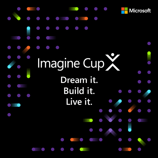 Microsoft Imagine Cup Global Student Contest 2021 for students worldwide (USD$100,000 prize money)