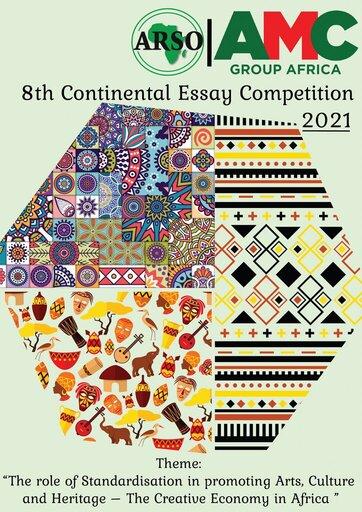 Arso Continental Essay Competition
