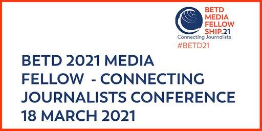 BETD Media Fellowship