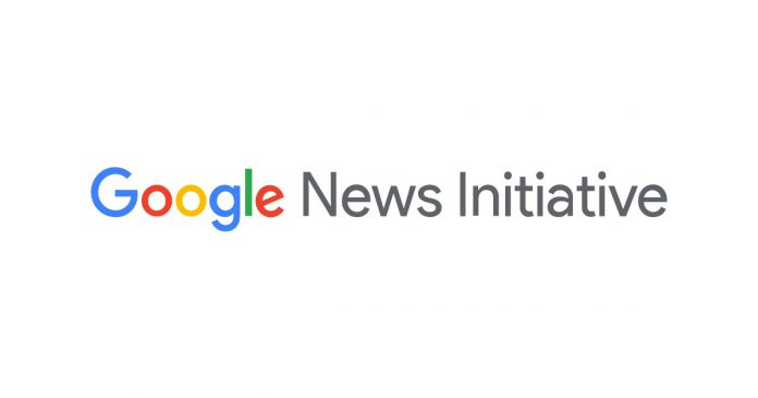 The Google News Initiative (GNI)