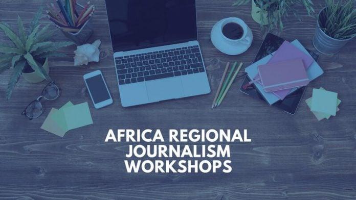 ICFJ Africa Regional Journalism
