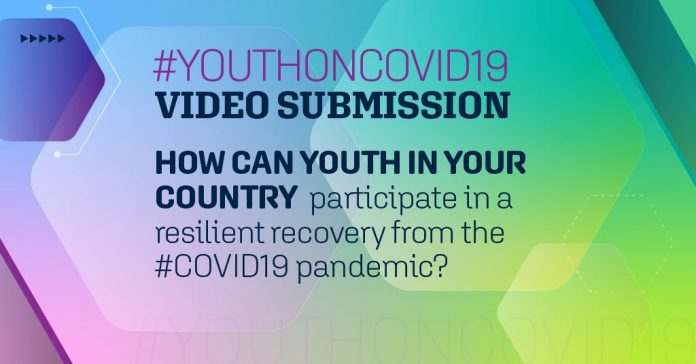 WB #YouthOnCOVID19