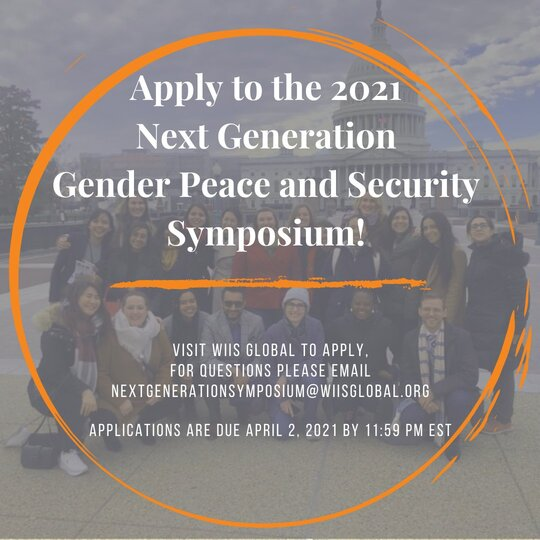 wiis-next-generation-gender-peace-and-security-symposium