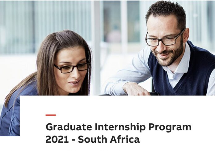 abb-graduate-internship
