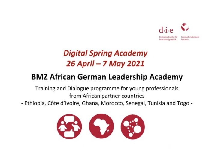 BMZ African German Leadership Academy