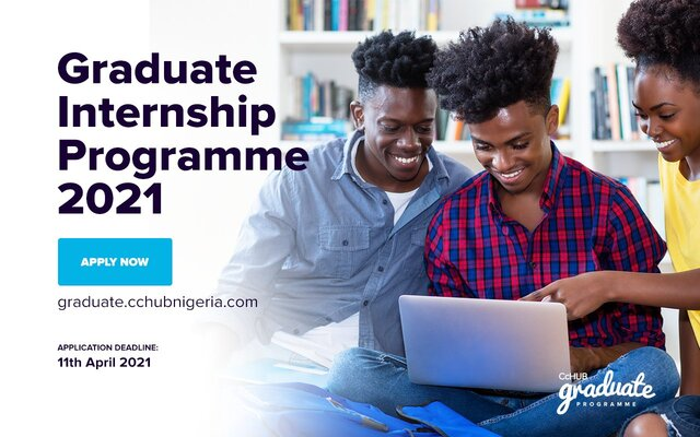 cchub-graduate-internship-programme