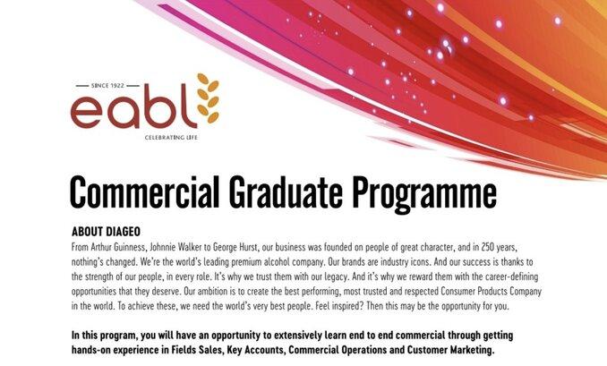 eabl-commercial-graduate-programme