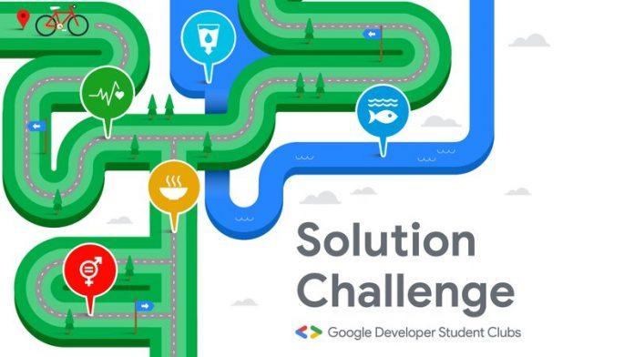 google-solution-challenge