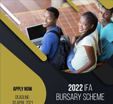ifa-bursary-scheme
