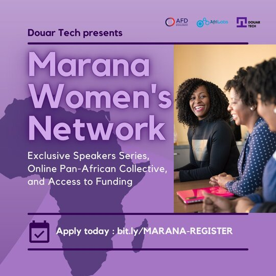 marana-womens-network