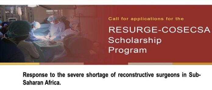 resurge-cosecsa-scholarship