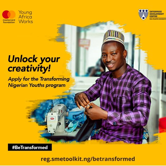 The Transforming Nigerian Youths program