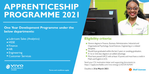 vivo-apprenticeship-programme
