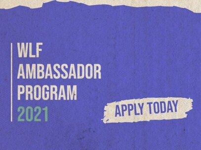 World Literacy Foundation Ambassador 2021