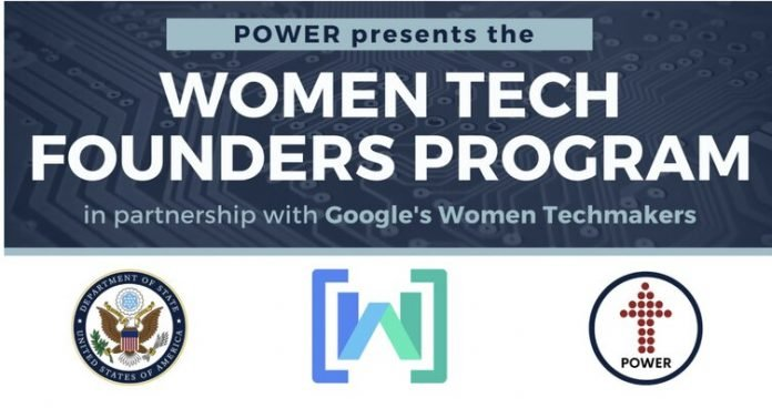 Women Tech Founders Program in Middle East and North Africa
