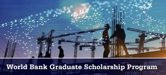 world-bank-graduate-scholarship-program