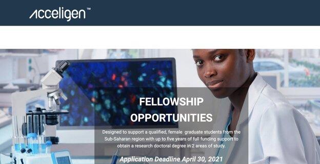 acceligen-fellowship