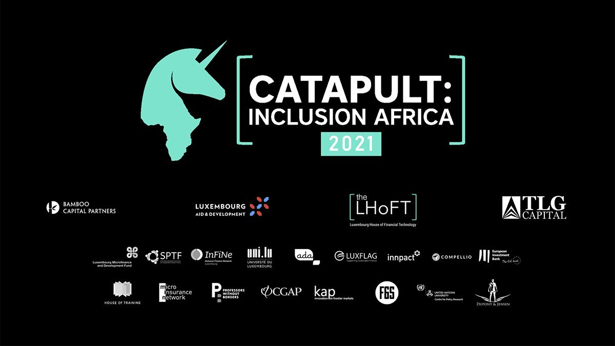 CATAPULT: Inclusion Africa Program 2021 for Fintech startups |  Opportunities For Africans