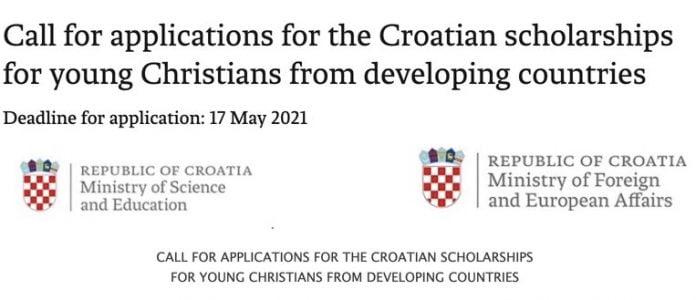 croatian-scholarships