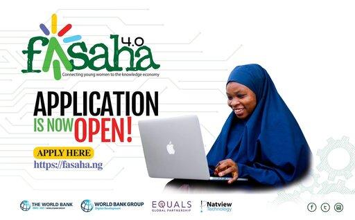 fasha-digital-skills-development-program