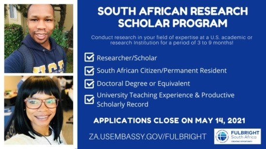 fulbright-south-african-research-scholars-program-