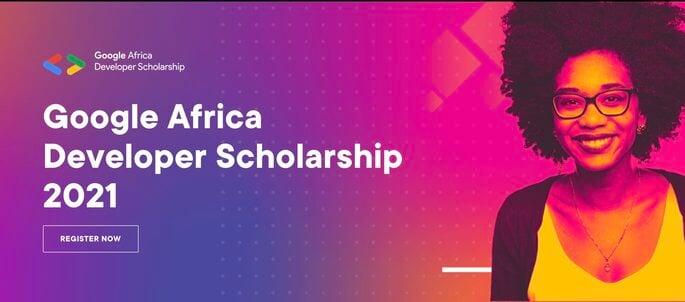 Google Africa Developer Scholarship (GADS) Program