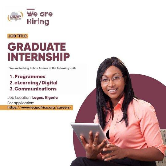 leap-africa-graduate-internship