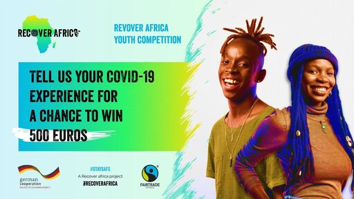 recover-africa-youth-competition