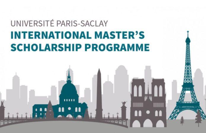 universite-paris-saclay-international-masters-scholarship-programme