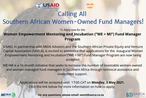 wemi-fund-manager-program