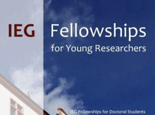 ieg-fellowship