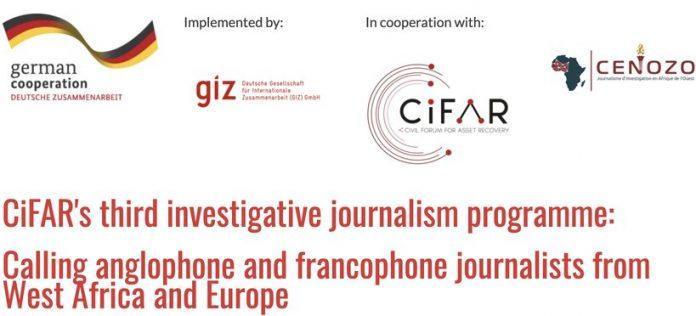 cifar-investigative-jpournalism-programme-2021