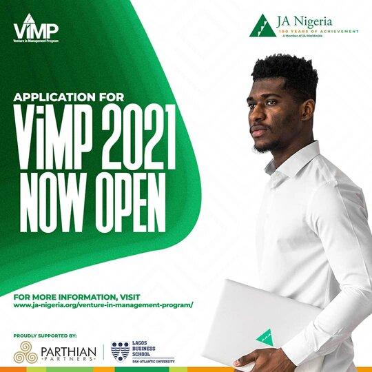 Venture in Management Program (ViMP)