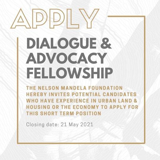 nelson-mandela-foundation-fellowship