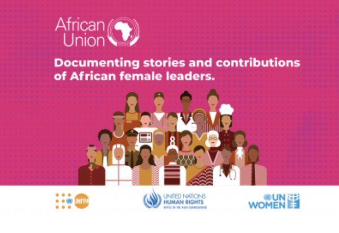 au-documenting-stories-and-contributions-of-african-female-leaders