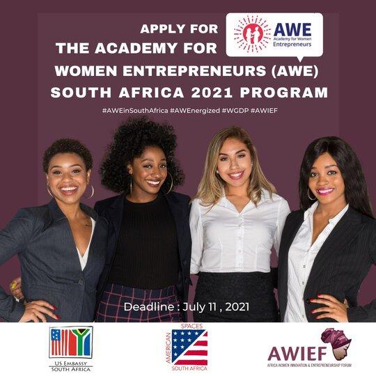 awe-south-africa-program