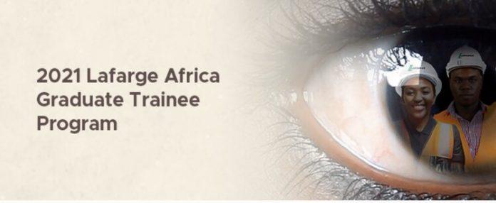 lafarge-africa-graduate-trainee-program