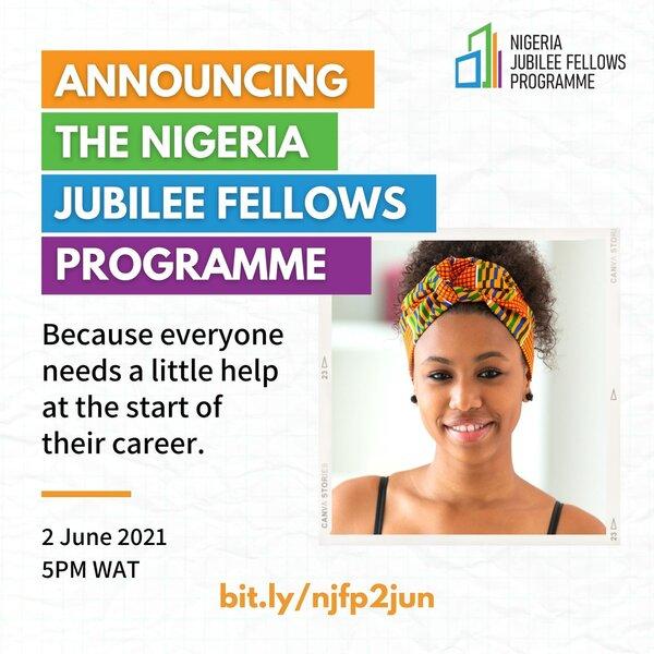 nigeria-jubilee-fellows-programme-2021