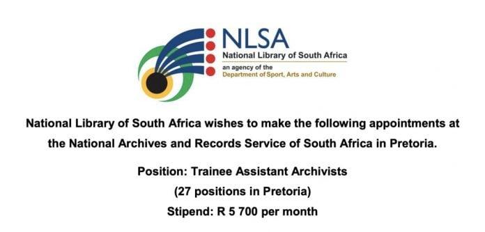 nlsa-trainee-archivist