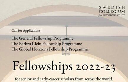 swedish-collegium-fellowships