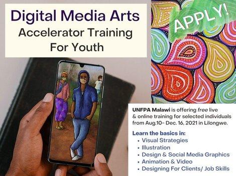 unfpa-digital-media-arts-accelerator-training-2021