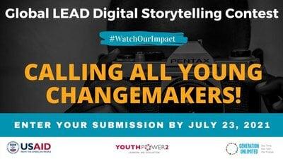 usaid-global-lead-digital-storytelling-contest