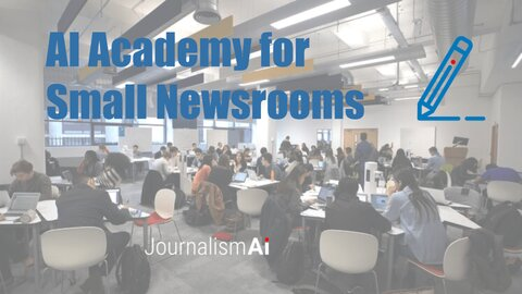 ai-academy-for-small-newsrooms