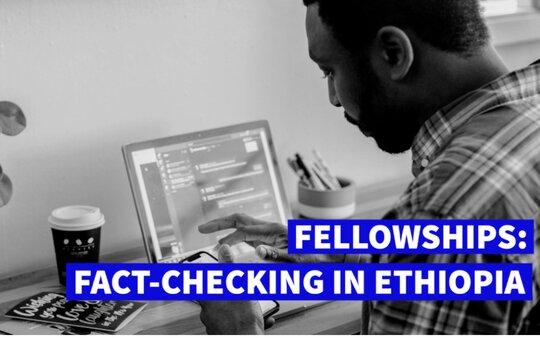 fact-checking-fellowship-ethiopia
