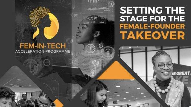 fem-in-tech-acceleration-programme