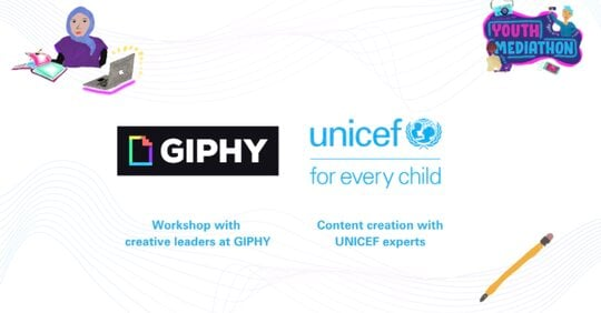 unicef-giphy-youtn-mediathon