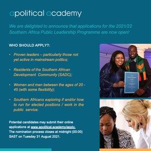 apolitical-academy