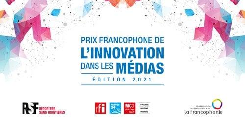 francophone-media-innovation-award